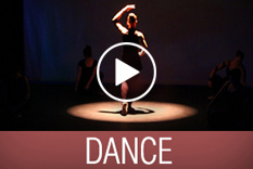Dance video button