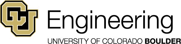 CU Boulder Engineering logo