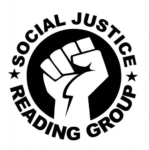 Social Justice Reading Grou Logo