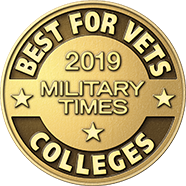 Military Times 2019 Best for Vets Colleges