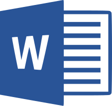 Microsoft Word Accessibility Guidelines