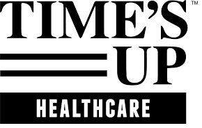 TIME'S UP Healthcare