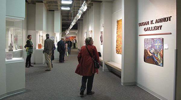 The Susan K. Arndt Gallery