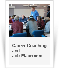 Career Coachng and Job Placement